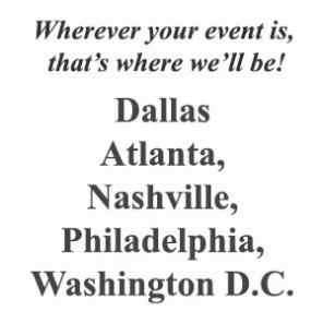 The Game Show Source in Atlanta-Dallas-Nashville-Washington DC