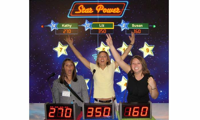 Star Power is a fun game show for everyone!