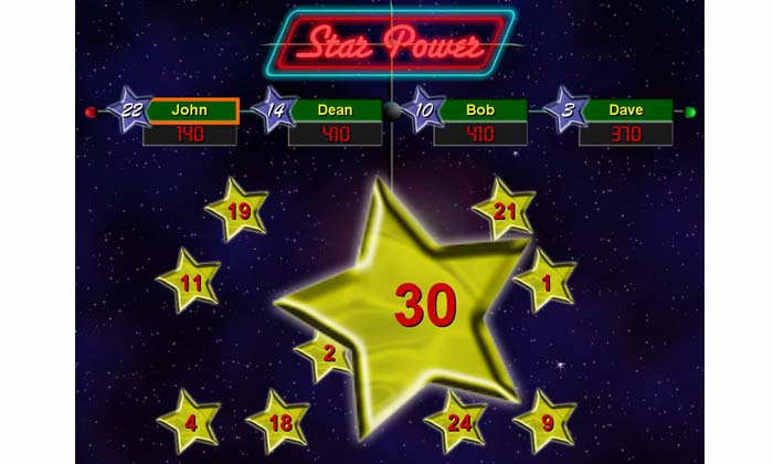 Star Power screen shot