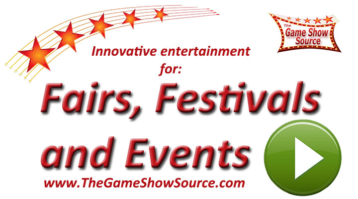 Fairs, Festivals, and Events video