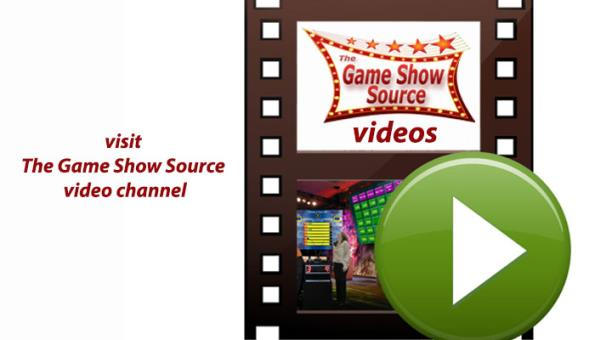 The Game Show Source Video Channel