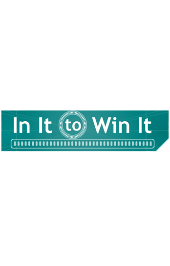 In It To Win It logo