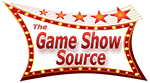 The Game Show Source logo