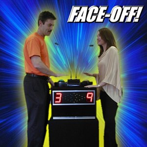 Face-Off! game show
