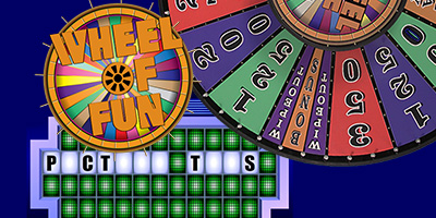 Picture of Wheel Of Fun