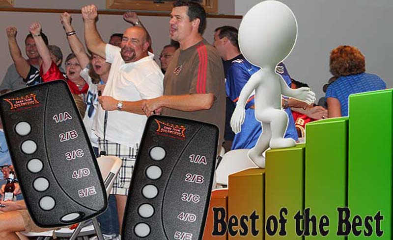 Best of the Best-All Play Game Show for parties