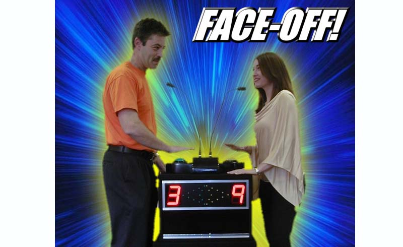 Face-Off!-versitile game show