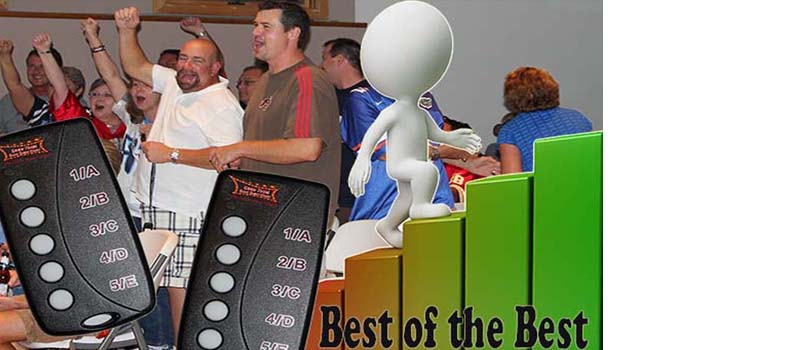 All Play-Best of the Best game show