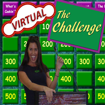 Virtual The Challenge Game Show